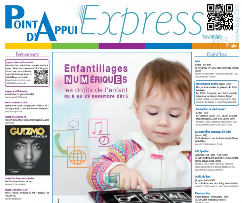 PA express